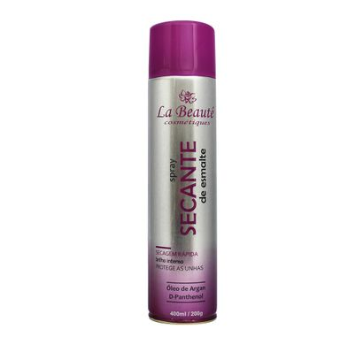Spray Secante de Esmalte 400ml - La Beauté