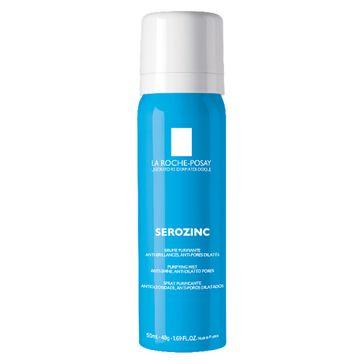 Spray Serozinc La Roche Posay 50ml