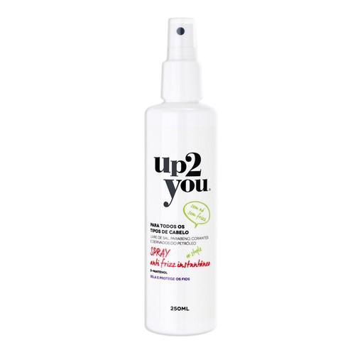 Spray Up2You Anti Frizz Instantâneo 250ml