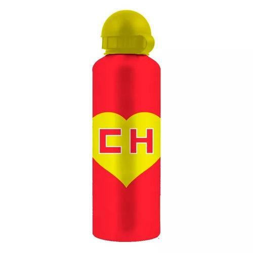 Squeeze Chapolin Logo