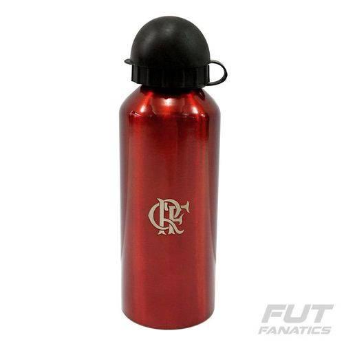 Squeeze Flamengo CRF Vermelha 500ml