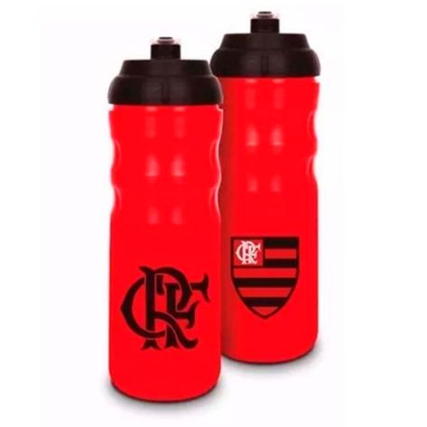 Squeeze Flamengo Térmica 550ml UN