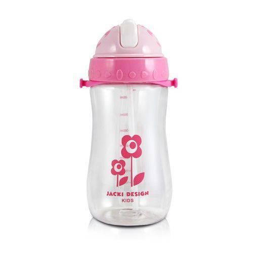 Squeeze - Flor Rosa Jacki Design 460 Ml