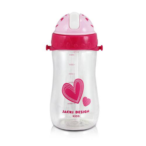 Squeeze Infantil Feminina - Jacki Design