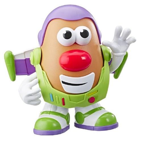 Sr. Cabeça de Batata - Toy Story 4 - Buzz E3728 - HASBRO