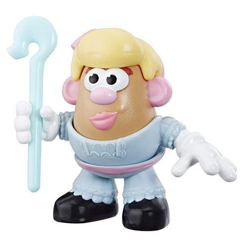Sr. Cabeça de Batata - Toy Story 4 - Mini Boneca Bo Peep E5322 - HASBRO