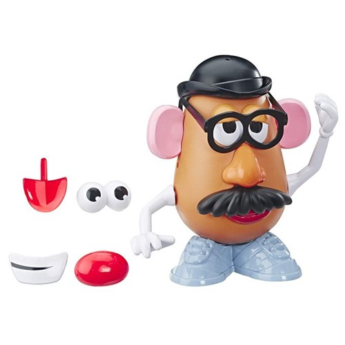 Sr. Cabeça de Batata - Toy Story 4 - Sr.Cabeça de Batata E3091 - HASBRO