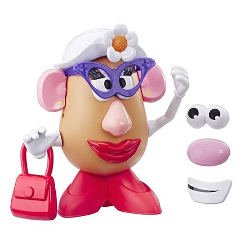 Sr. Cabeça de Batata - Toy Story 4 - Sra.Cabeça de Batata E3092 - HASBRO