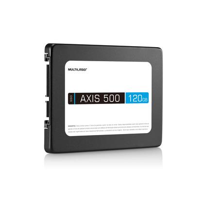 SSD Multilaser 120GB - SS100 SS100