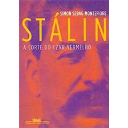 Stalin - Cia das Letras