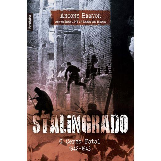 Stalingrado - Best Bolso