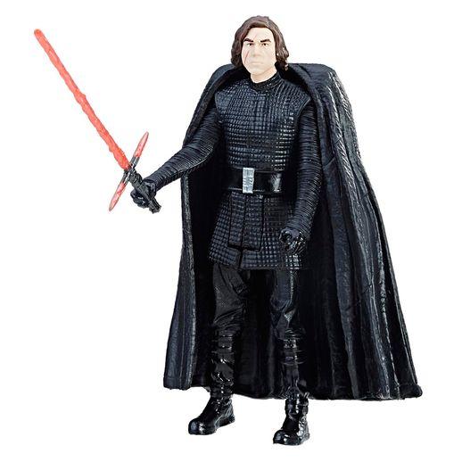 Star Wars Coleção Episódio VIII Kylo Rem - Hasbro