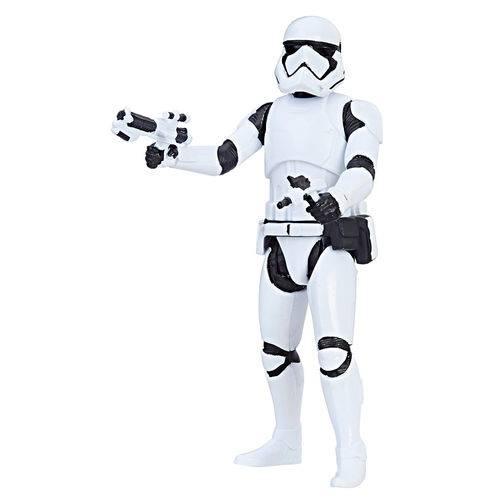 Star Wars Coleção Episódio Viii Stormtrooper - Hasbro