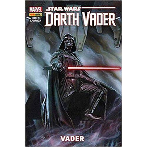 Star Wars - Darth Vader - Panini