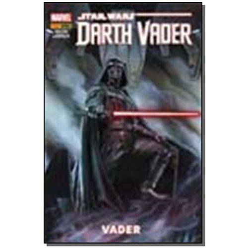 Star Wars Darth Vader - Vader