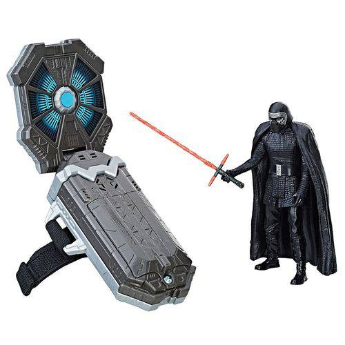 Star Wars EPVIII Force Link Kit Inicial 1 Figura Hasbro HAS-1092