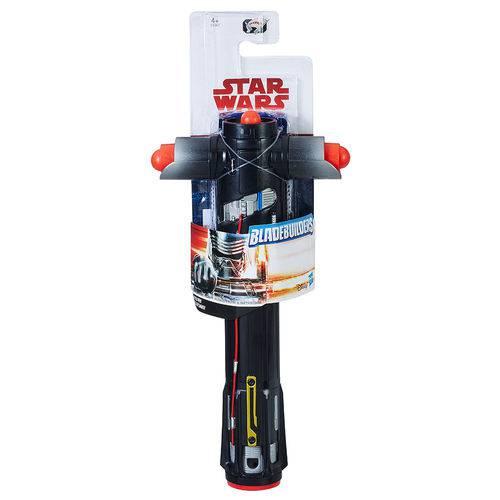 Star Wars EPVIII Sabre de Luz Vilão Hasbro HAS-1101
