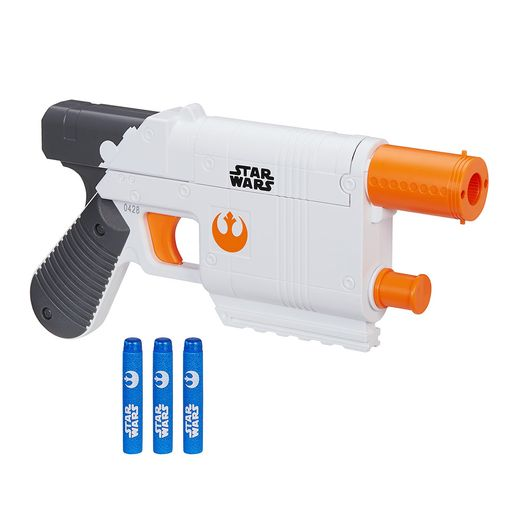Star Wars Lança Dardo E7 Class Rey (jakku) - Hasbro