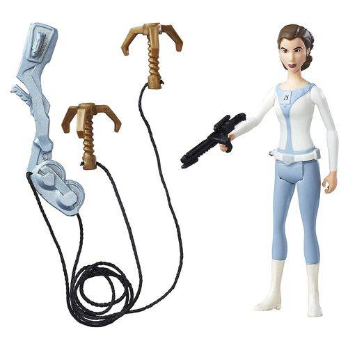 Star Wars Rebels Princesa Leia Organa Original