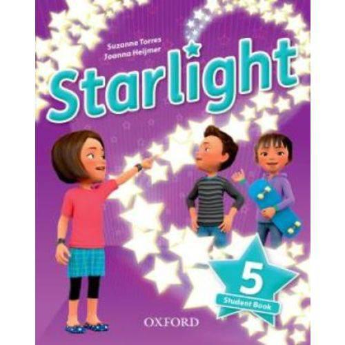 Starlight 5 Sb - 1st Ed