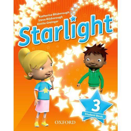 Starlight - Level 3 - Student's Book