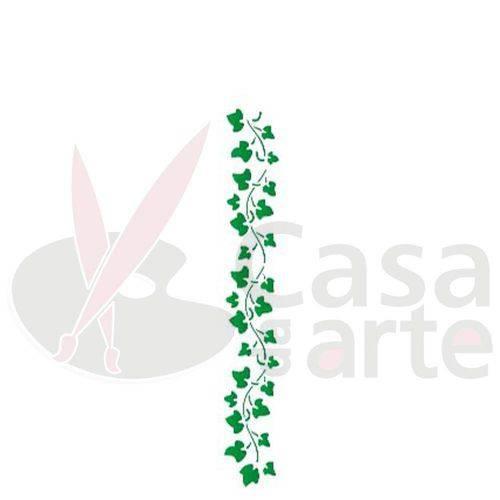 Stencil de Acetato para Pintura Opa 04 X 30 Cm - 766 Héras