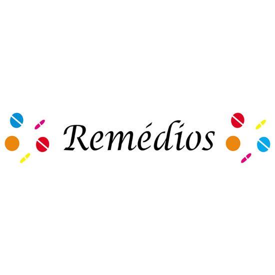 Stencil OPA 10x30 101 Remédios