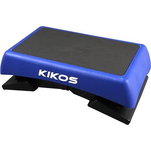 Step Profissional - Kikos