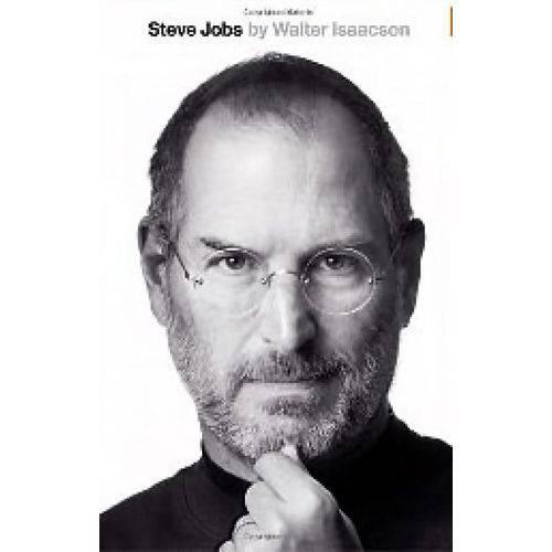 Steve Jobs - Simon & Schuster