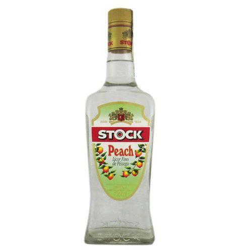 Stock Peach 720 Ml