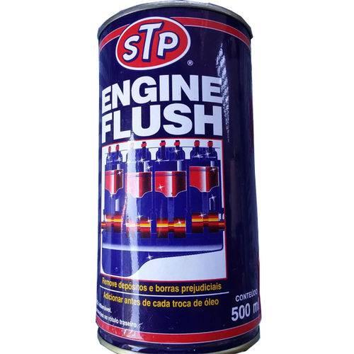 Stp Limpa Motor Engine Flush 500ML