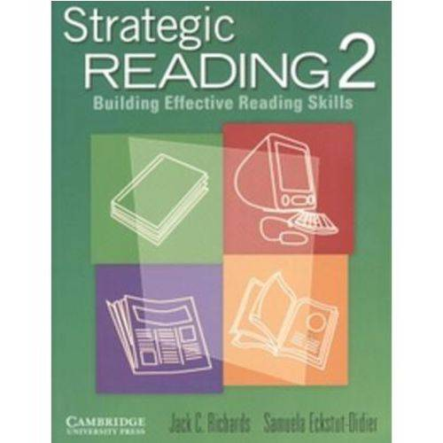 Strategic Reading 2 - Student's Book