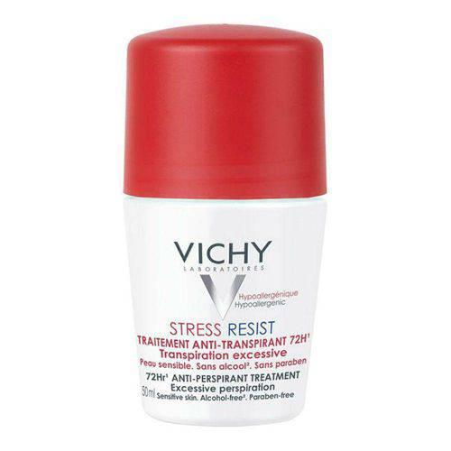 Stress Resist Vichy - Desodorante Anti Stress - 50ml