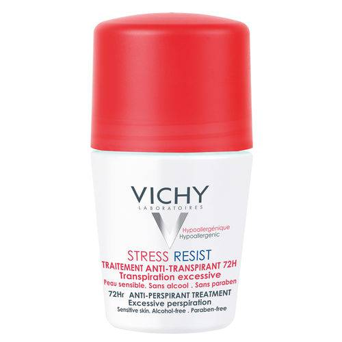 Stress Resist Vichy - Desodorante Anti Stress