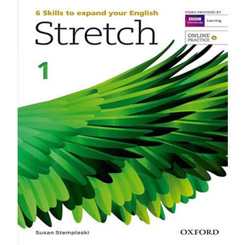 Stretch 1 Sb Pk