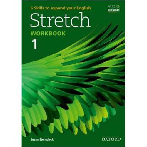 Stretch 1 - Workbook