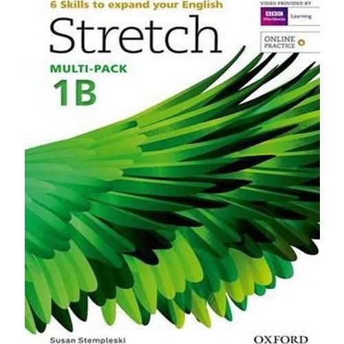 Stretch 1b Sb/wb