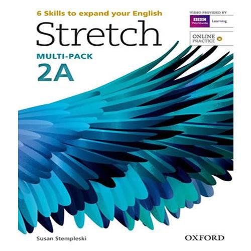 Stretch 2a Sb/wb