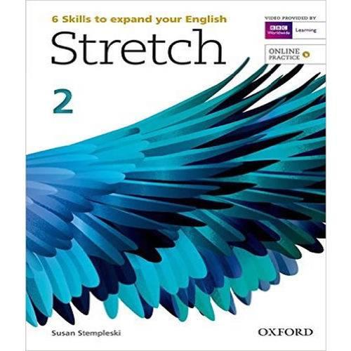 Stretch 2 Sb Pk