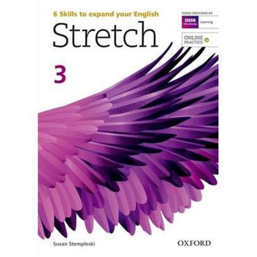 Stretch 3 - Student's Book Pack