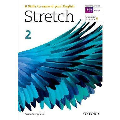 Stretch 2 - Student's Book Pack