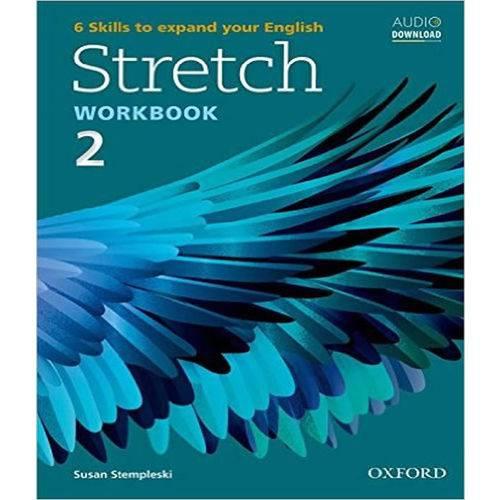 Stretch 2 Wb