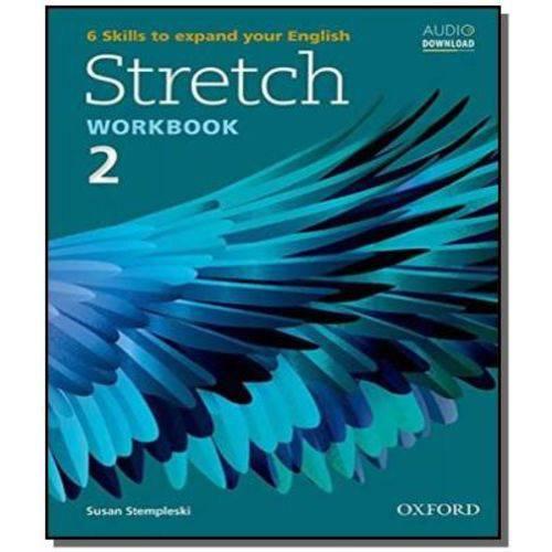 Stretch 2 Workbook