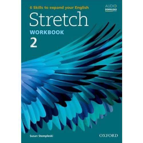 Stretch 2 - Workbook