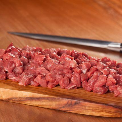 Strogonoff de Baby Beef
