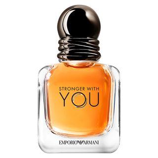 Stronger With You Giorgio Armani Perfume Masculino - Eau de Toilette 30ml