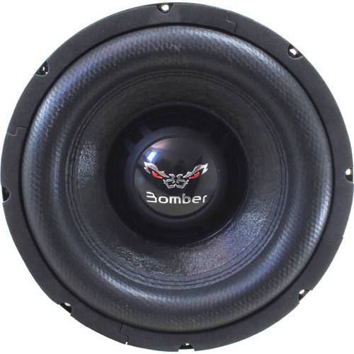 Subwoofer 10 Bomber Bicho Papão - 550 Watts RMS