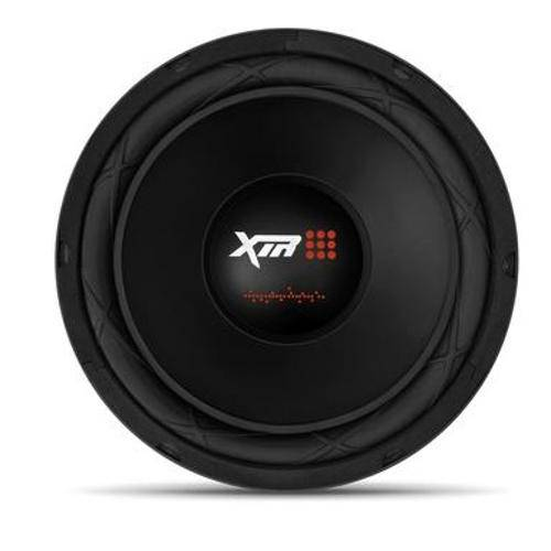 Subwoofer 12pol Alta Performace 250w Rms 4ohms 2sw250124 Tsr