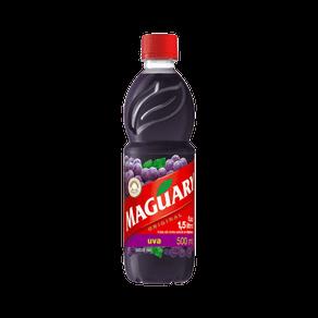 Suco Concentrado Maguary Uva 500ml