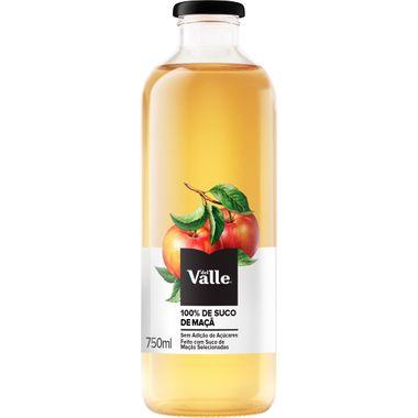 Suco de Maçã Del Valle 750ml